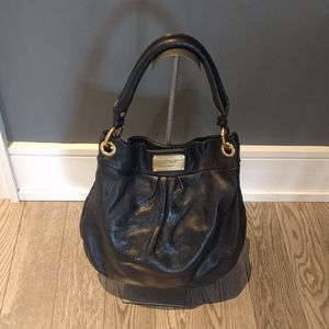 Beautiful genuine leather bag by Marc Jacobs 🍀
